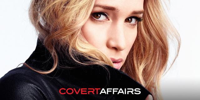 Covert Affairs, da stasera su Steel la terza stagione in esclusiva per l'Italia