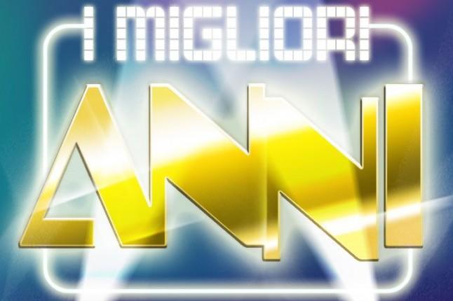 Ascolti Tv, 23 marzo 2013: Ultima puntata de I Migliori Anni a 4,6 mln; il meglio di Italia's got talent a 3,8 mln