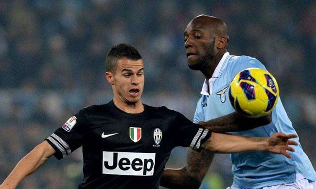 Ascolti Tv, 29 gennaio 2013: Lazio – Juventus a 8 mln; Ballarò a 4,4 mln; Fuga per la libertà a 3,3 mln