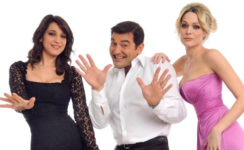 Ascolti Tv, 18 gennaio 2013: Riusciranno i nostri eroi vince con 4 mln; Italia Domanda con Silvio Berlusconi a 3,1 mln