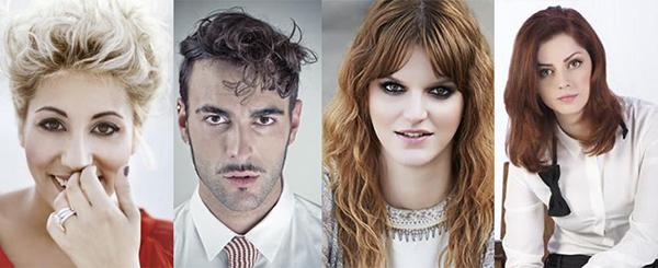 Sanremo 2013: Marco Mengoni, Annalisa, Chiara e Malika i più interessanti dopo il primo ascolto