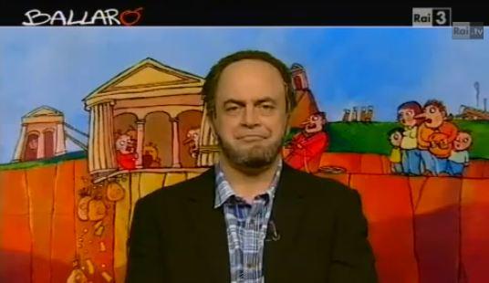 Ballarò, copertina satirica di Maurizio Crozza, puntata del 29 gennaio – VIDEO