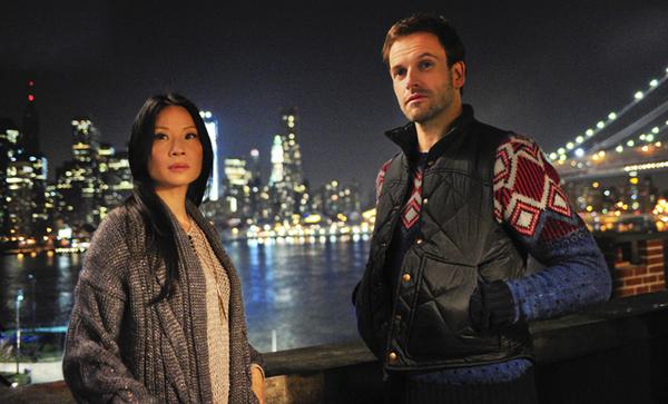 Serie Tv: Elementary debutta stasera in esclusiva su RaiDue