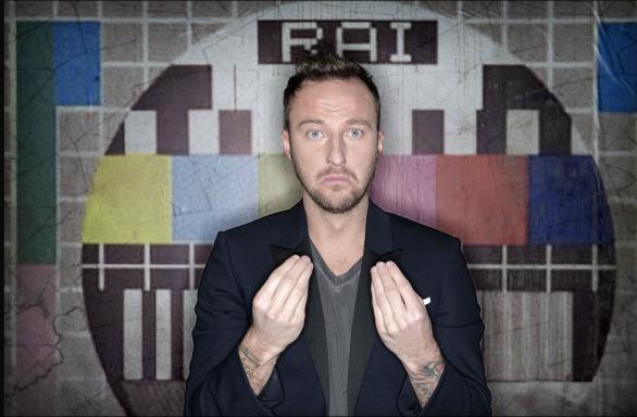 Rai Boh: il programma di Francesco Facchinetti chiude dopo la prima puntata