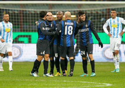 Calcio in Tv, Coppa Italia: stasera Inter-Bologna su RaiDue. Le probabili formazioni