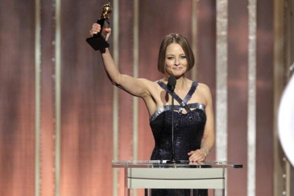 """Golden Globe 2013, il """"The best of"""" stasera in esclusiva free su Cielo"""