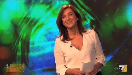 Le Invasioni Barbariche, la nuova puntata stasera su La7: Al Bano, Veronica Pivetti, Giovanni Floris tra gli ospiti