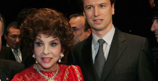 """A Supercinema, la verità di Gina Lollobrigida, stasera su Canale 5: """"Javier Rigau mi ha sposata per procura a mia insaputa"""""""