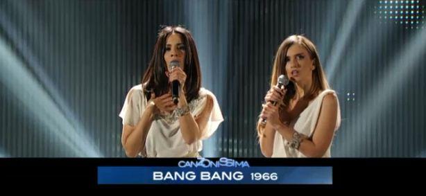 """I migliori anni: Paola e Chiara con """"Bang Bang"""" ultime in classifica. Quando la qualità non paga"""