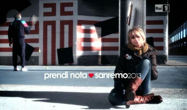 Festival di Sanremo 2013: il primo promo con Luciana Littizzetto – VIDEO