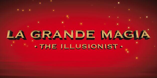 Ascolti Tv, 11 gennaio 2013: La Grande Magia – The Illusionist a 4,5 mln; Riusciranno i nostri eroi a 4,4 mln; Quarto Grado a 2,2 mln