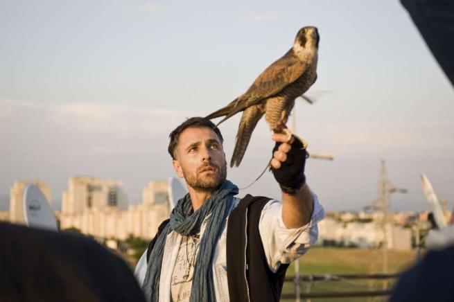 Ultimo – L'occhio del falco, stasera e domani su Canale 5, la miniserie evento con Raoul Bova – FOTO