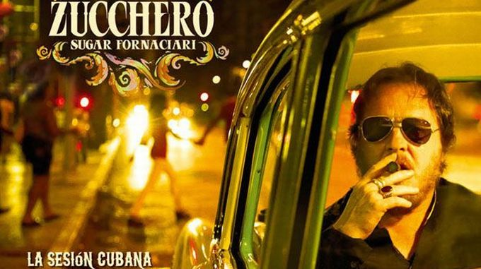 Zucchero – La Sesiòn Cubana, la grande musica torna su RaiDue, stasera alle 21:00