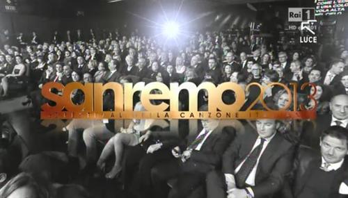 Sanremo 2013, resoconto della quarta serata di venerdì 15 febbraio: le canzoni di Sanremo Story e il Premio Città di Sanremo a Pippo Baudo