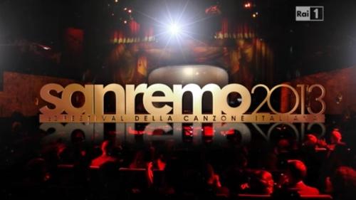 Tutti gli ascolti della seconda puntata del Festival di Sanremo 2013