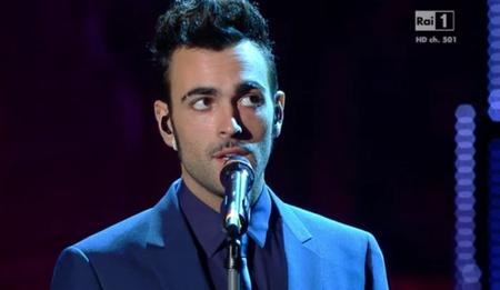 Eurovision Song Contest 2013, Marco Mengoni è il cantante che rappresenterà l'Italia