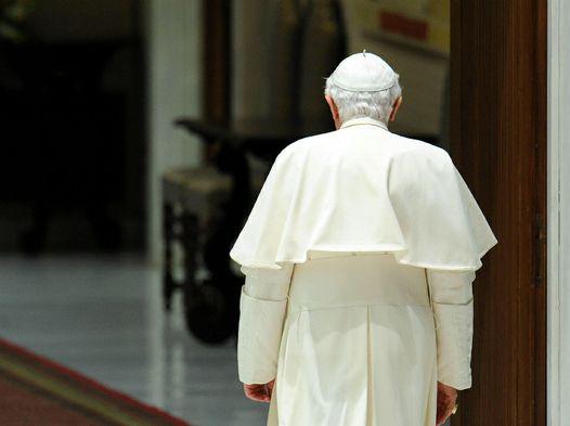 L'addio di Papa Benedetto XVI: dove seguirlo in diretta tv