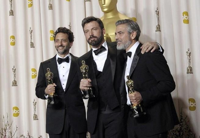 Oscar 2013, tutti i vincitori: Argo di Ben Affleck; Jennifer Lawrence miglior attrice; Adele alla sua prima statuetta