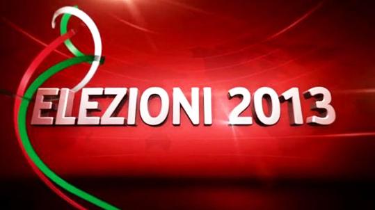 Elezioni 2013: tutti gli appuntamenti in tv su Sky, Cielo e La7; Piazza Pulita in prima serata