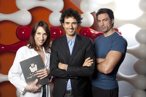 Aiuto, stiamo ingrassando!, da stasera su FoxLife con Marco Bianchi, reduce dal successo di Tesoro, salviamo i ragazzi!