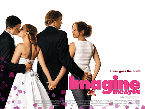 Film in TV: Imagine Me & You, stasera alle 21.10 su La 5