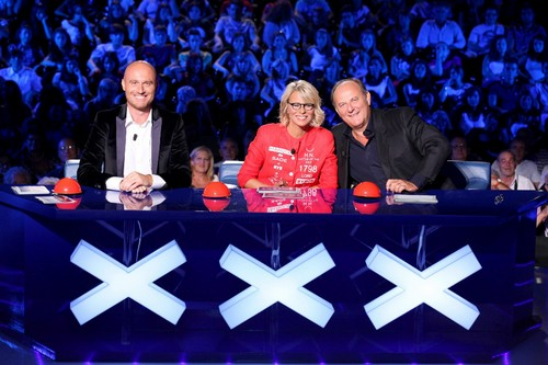 Ascolti Tv, 9 marzo 2013: Italia's got talent a 6,7 mln; I Migliori Anni a 4,1 mln; Harry Potter e la camera dei segreti a 1,5 mln