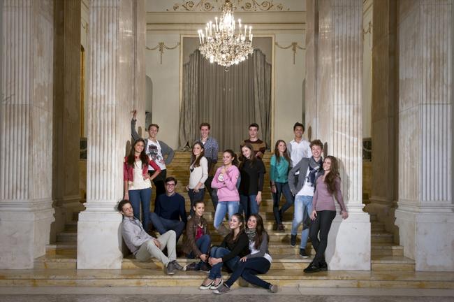 Ballerini – Dietro il sipario, da domani su MTV Italia il nuovo docu-reality; oggi in anteprima alle ore 13:30