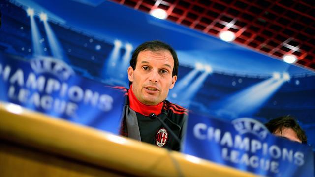 Calcio in Tv, Champions League: Milan – Barcellona, stasera anche su Canale 5. Le probabili formazioni