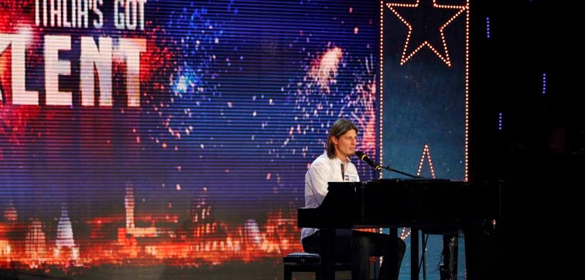 Ascolti Tv, 2 febbraio 2013: Italia's got talent conquista 8 mln; I Migliori Anni a 4,5 mln; Castle a 2,1 mln