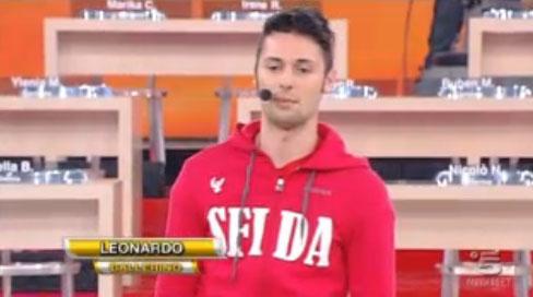 Amici 12, puntata di oggi 7 febbraio: Chiara evita la maglia grigia; Giacomo esce dal programma; Leonardo conosce il suo sfidante