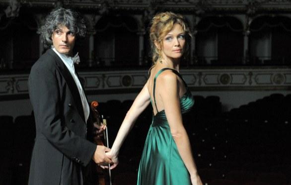 Ascolti Tv, 3 febbraio 2013: Tutta la musica del cuore a 5,7 mln; Titanic a 3,4 mln; Le Iene Show a 2,9 mln