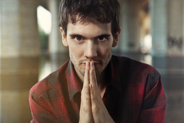 """Sanremo 2013, i Giovani: Andrea Nardinocchi, """"Storia impossibile"""" – TESTO e VIDEO"""