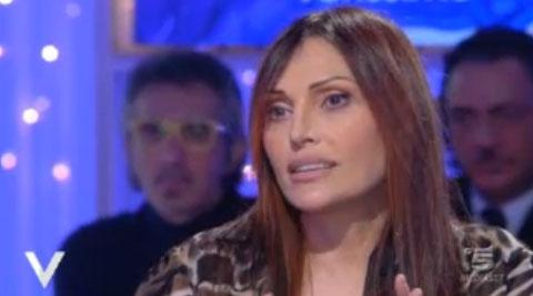 """A Verissimo, Anna Oxa e la polemica politico-sanremese: """"In Italia non c'è una legge che tuteli chi ha voglia di fare arte"""""""