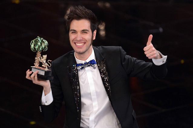 Sanremo 2013: chi è Antonio Maggio, il vincitore della categoria Giovani