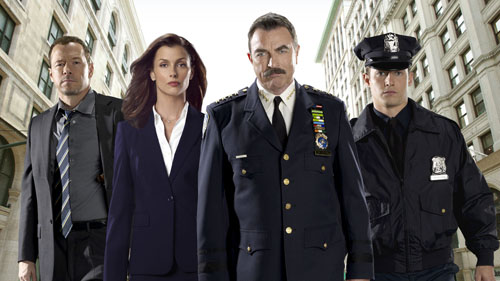 Blue Bloods, da stasera su RaiDue la terza stagione dopo NCIS: Los Angeles