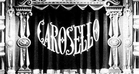 Rai, da fine marzo torna Carosello; previsto anche il ritorno dell'Intervallo