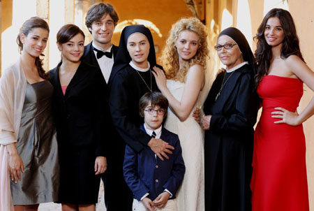 Che Dio ci aiuti 2, stasera l'ultima puntata in attesa della terza stagione: Laura Chiatti nel cast?