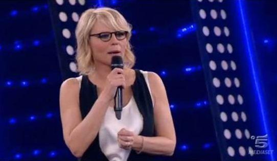 """Maria De Filippi pensa già alla seconda edizione del Music Summer Festival: """"E' stata una sfida vinta"""""""