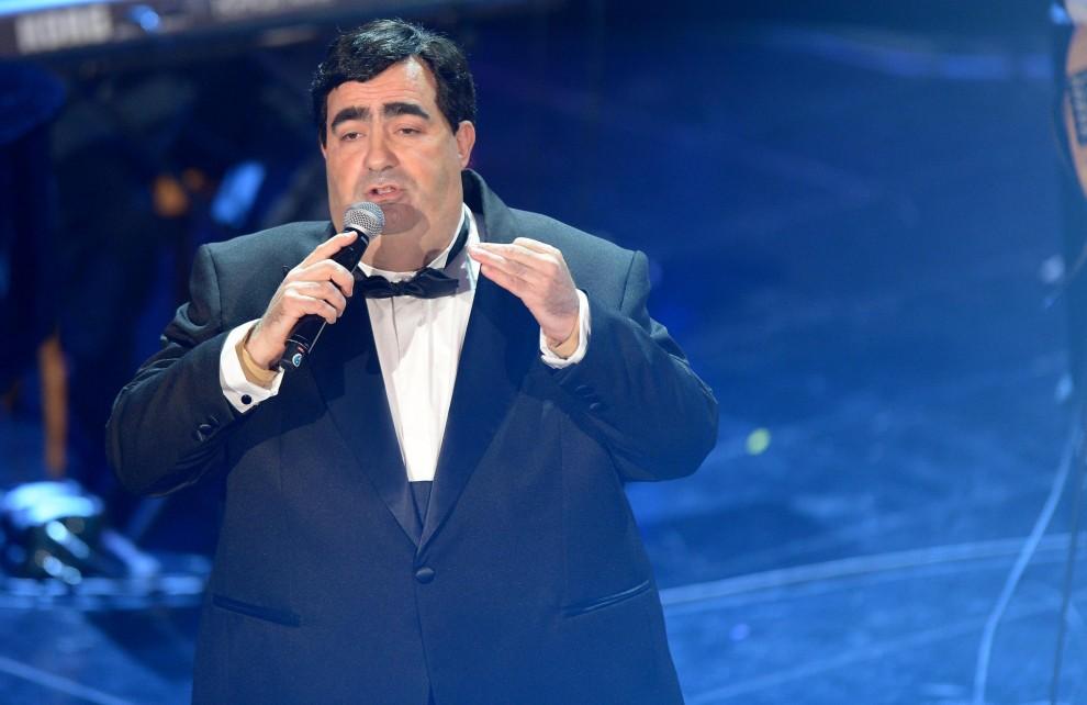 Sanremo 2013, Elio e le storie tese secondi; a loro il Premio della critica Mia Martini e per il miglior arrangiamento