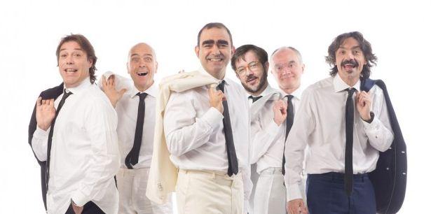 """Festival di Sanremo 2013, i Testi: Elio e Le Storie Tese con """"Dannati forever"""" e """"La canzone mononota"""""""