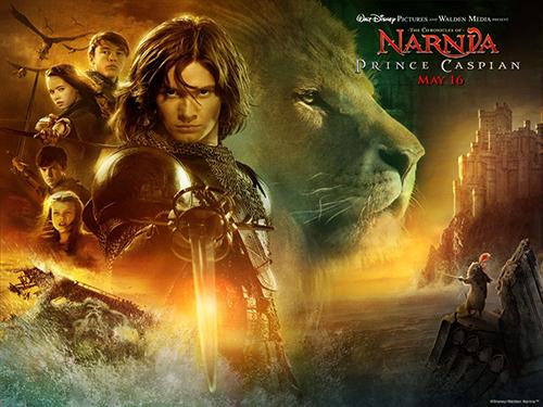 Film in TV: Le cronache di Narnia – Il Principe Caspian, stasera alle 21.10 su Italia 1