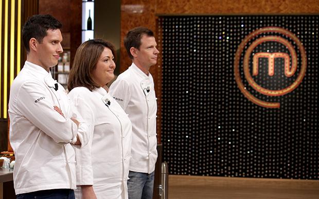 MasterChef 2, stasera la finalissima: chi vincerà tra Andrea, Maurizio e Tiziana?