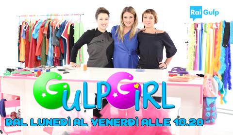 Gulp Girl, nella puntata di oggi il look di Alessandra Amoroso