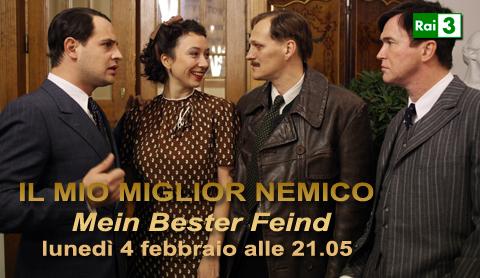 Film in TV: Il mio miglior nemico, stasera alle 21.05 su Rai3