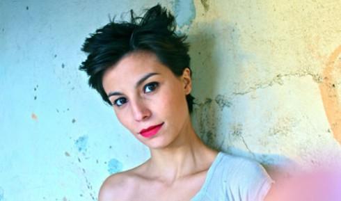 """Sanremo 2013, i Giovani: Ilaria Porceddu, """"In equilibrio"""" – TESTO e VIDEO"""