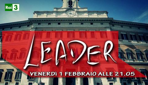 Leader, stasera la nuova puntata su RaiTre: Mario Monti ospite di Lucia Annunziata
