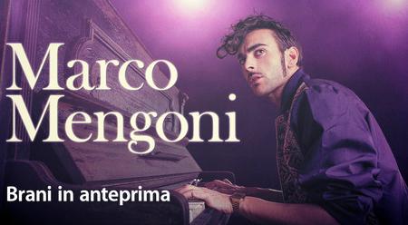 """Marco Mengoni, in attesa dell'album pubblica su iTunes il secondo singolo """"Non passerai"""" – TESTO"""