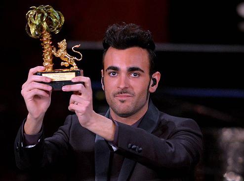 Sanremo 2013, ha vinto Marco Mengoni. Quando vince un talento e non un talent