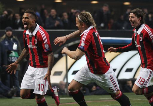 Ascolti Tv, 19 febbraio 2013: Milan – Barcellona a 7,8 mln; Ricatto d'amore a 5 mln; Chi l'ha visto? a 3,2 mln