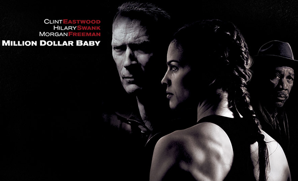 Film in TV: Million Dollar Baby, stasera alle 21.05 su Rai Movie
